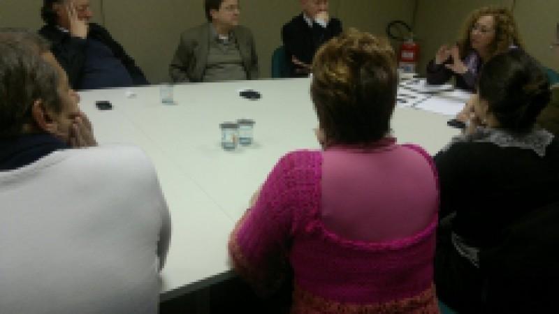 Photo de bureau de vtex auditório para eventos reuni