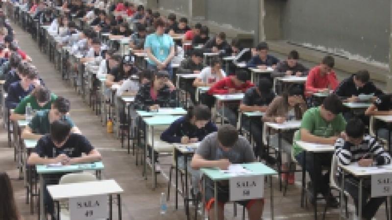 c465dfc141004 Prova para ingresso na Escola Técnica Liberato Salzano Vieira da Cunha será  aplicada no domingo
