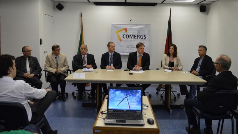 Mineração ganha fórum permanente de debate no RS - Portal do Estado do Rio  Grande do Sul f4bea04770