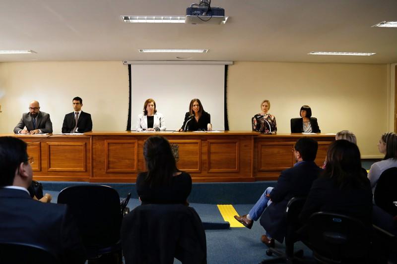 Evento debate o fortalecimento da socioeducação no Rio Grande do Sul ... 4d4140d18f