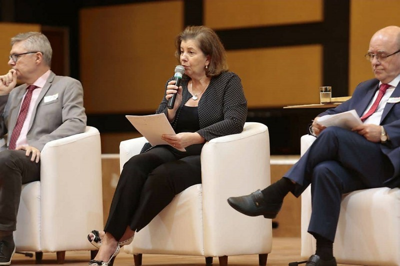Secretária de Desenvolvimento Social, Maria Helena quer fortalecer projetos em 2018 para atender os que mais precisam