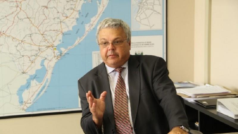 Secretário dos Transportes faz balanço da gestão nos últimos quatro ... 2be9bfff70d43