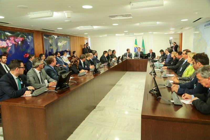 Reunião 116 Bolsonaro 2