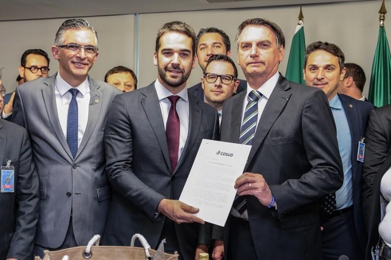Reunião 116 Bolsonaro 3
