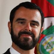 Marco Aurelio Santos Cardoso, secretário da Fazenda