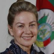 Regina Becker, secretária de Trabalho e Assistência Social