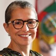 Beatriz Araujo, secretária da Cultura