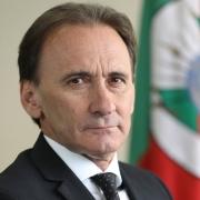 Juvir Costella, secretário de Logística e Transportes