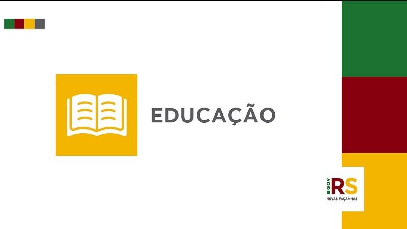 Card Educação Novas Façanhas