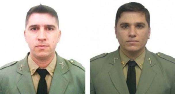 Marcelo Feijó e Rodrigo Seixas