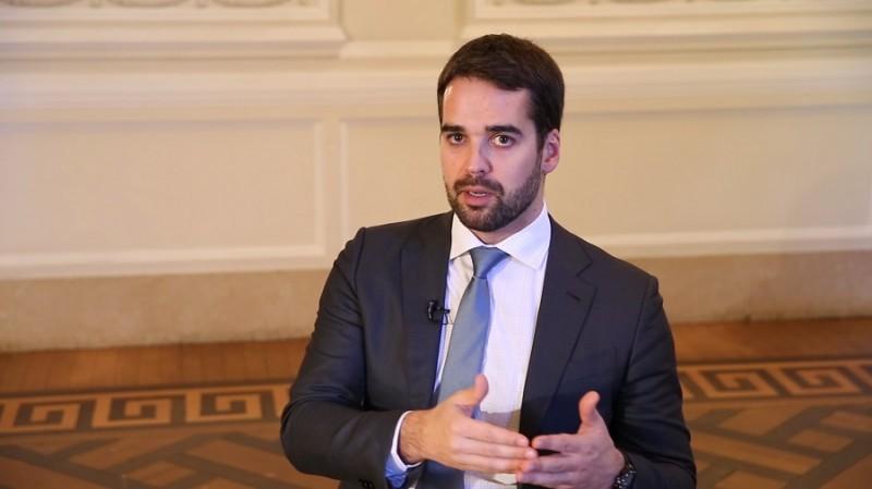 Entrevista Leite privatização