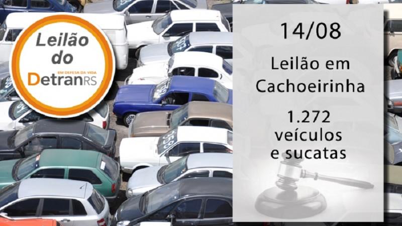Leilao Cachoeirinha 14 08