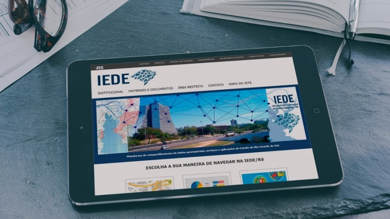 Iede tablet 1