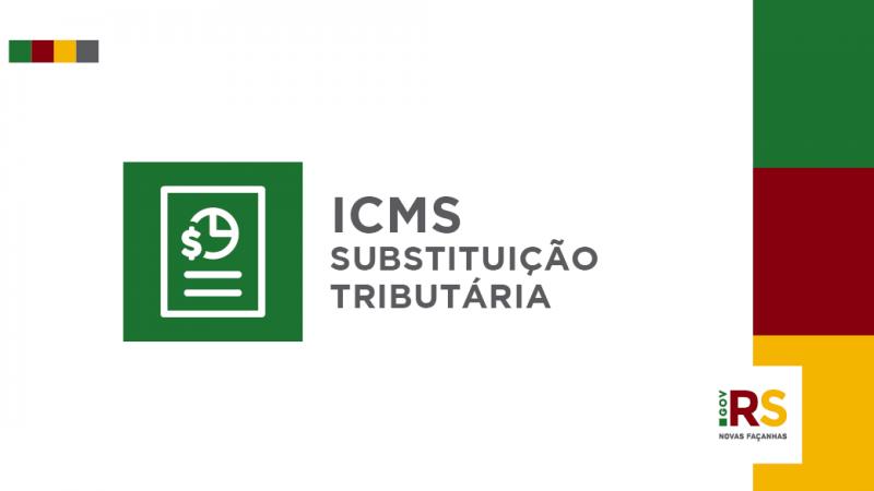 ICMS ST card 1