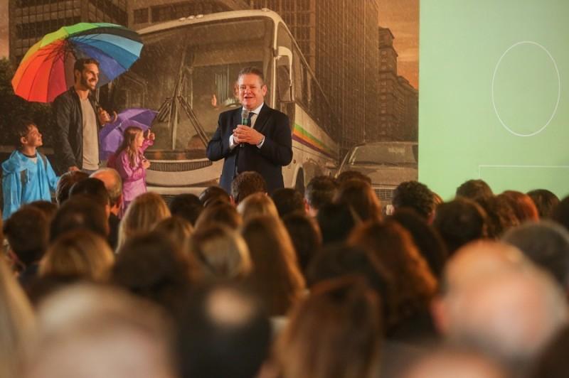 PORTO ALEGRE, RS, BRASIL, 18/09/2019 - Lançamento da Escola Pública de Trânsito, Semana do Trânsito e Campanhaninstitucional do DetranRS. Fotos: Felipe Dalla Valle/ Palácio Piratini