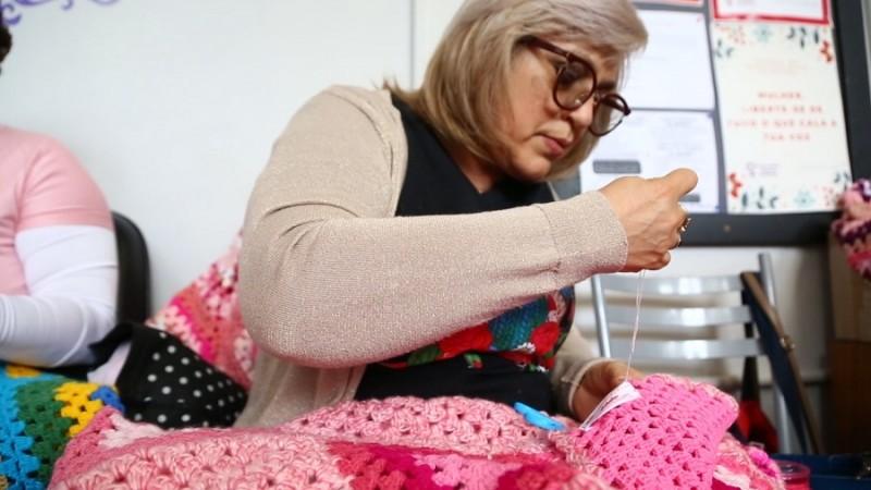 Crochetaço 3