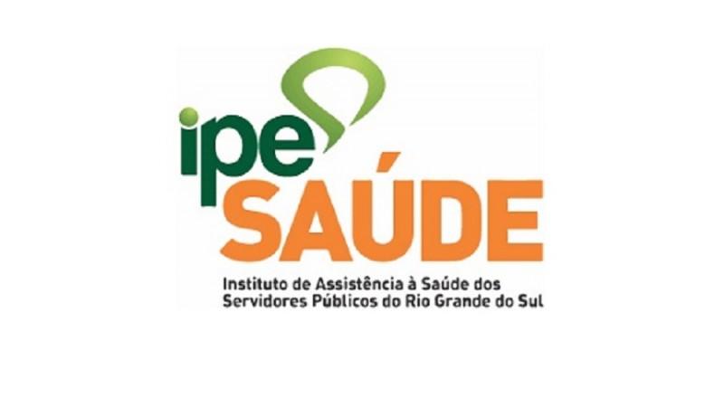 IPE Saúde card