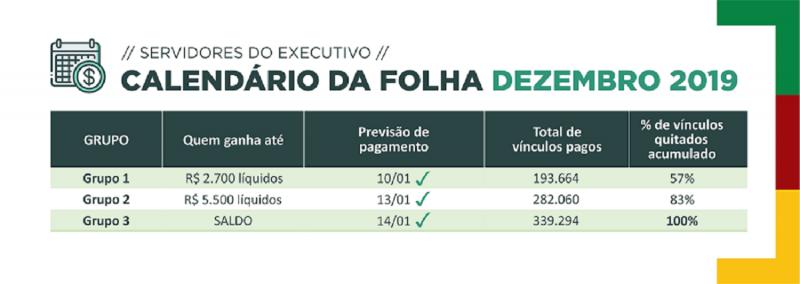 folha DEZEMBRO SALDO