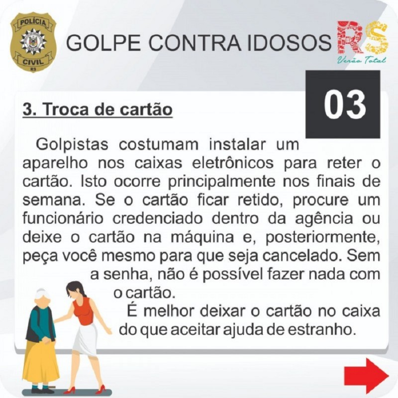 Idoso PC3