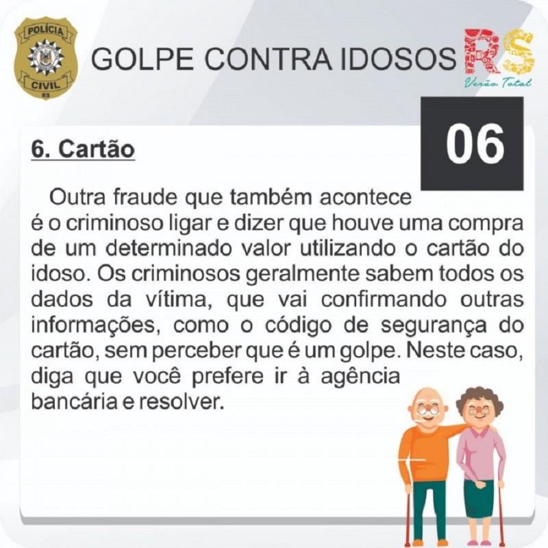Idoso PC6