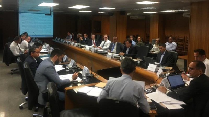 reunião brasília IPE