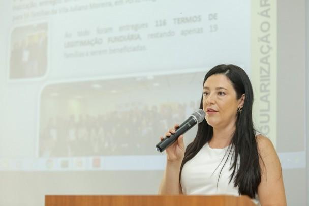 CAPAO DA CANOA, RS, BRASIL, 08.02.2020 - 1° Encontro de Secretários Municipais de Habitaçao RS. Foto: Gustavo Mansur/ Palacio Piratini