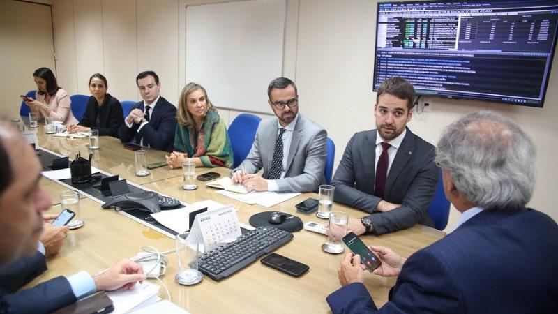 Reunião Guedes BSB 1