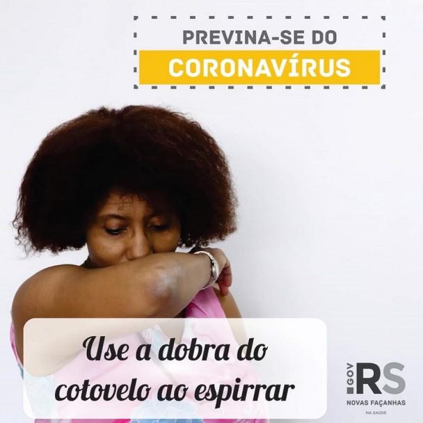 ETIQUETA CORONAVIRUS