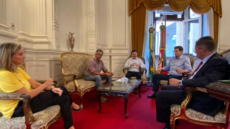 reunião projetos IPE Seplag Frederico