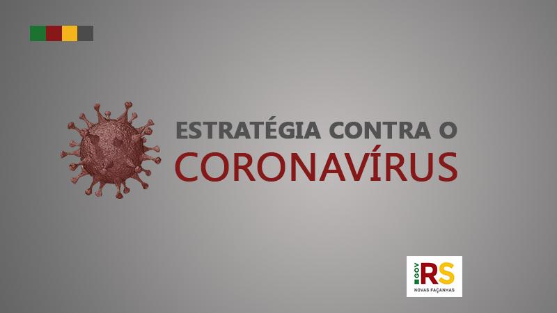 Estratégica Covid19 card
