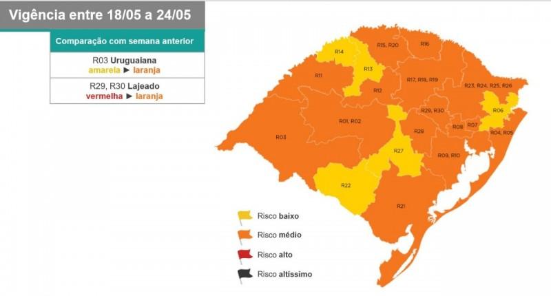 Mapa DC 18 24MAI2020
