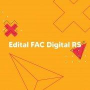 edital FAC Digital