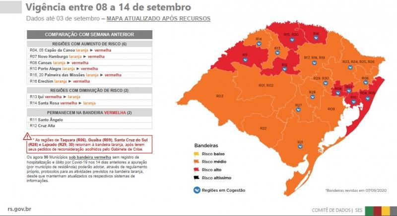 DC semana18 mapa definitivo regiões pós recursos