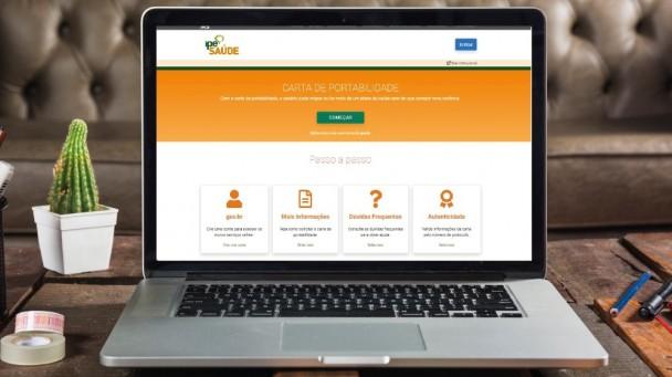 IPE Saúde portabilidade