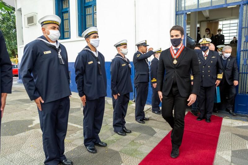 Medalha Mérito Naval4