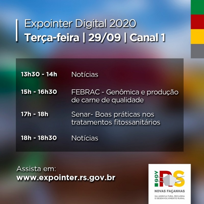 canal 1 expointer