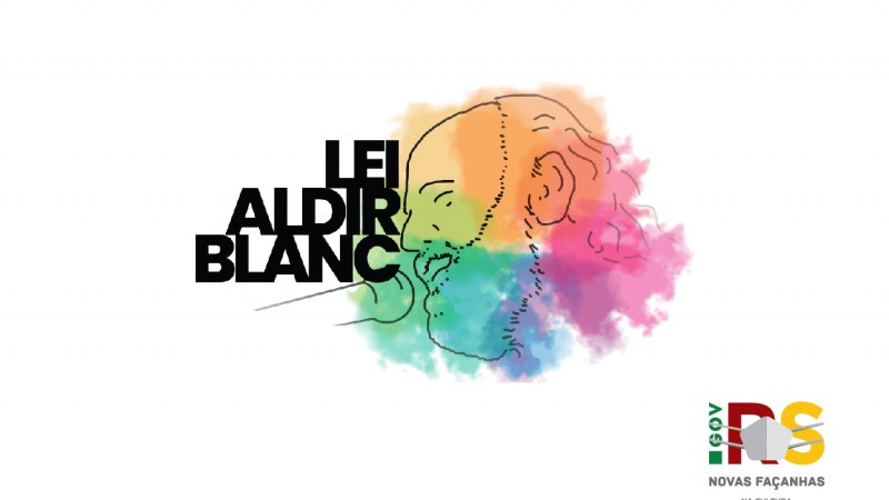 Card Aldir Blanc
