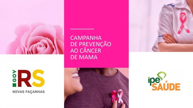 IPE Saúde Outubro Rosa card