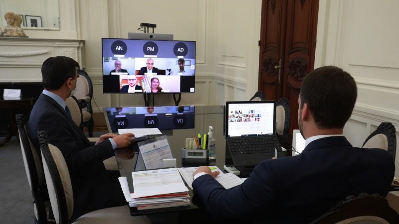 Governador sanciona projetos de lei 4 11