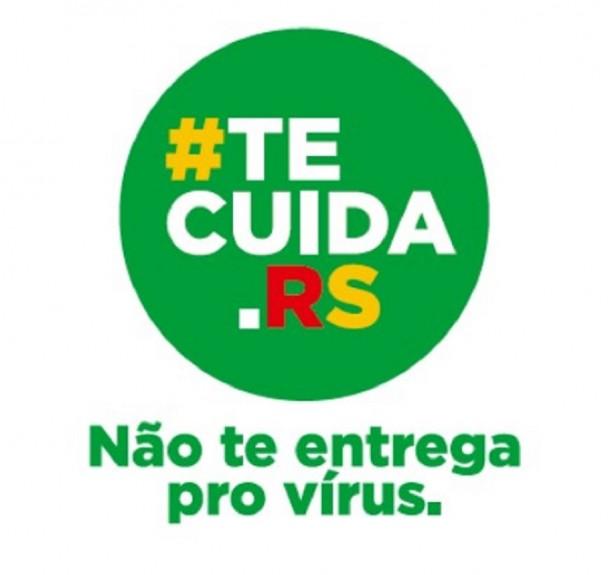 campanha Te Cuida RS