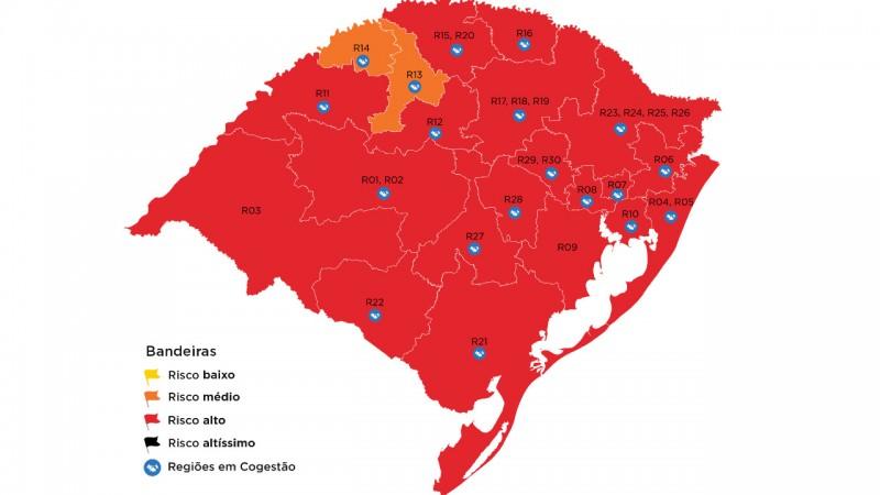 mapa preliminar 36 semana DC