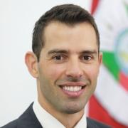 Leonardo Busatto secretário extraordinário de Parcerias