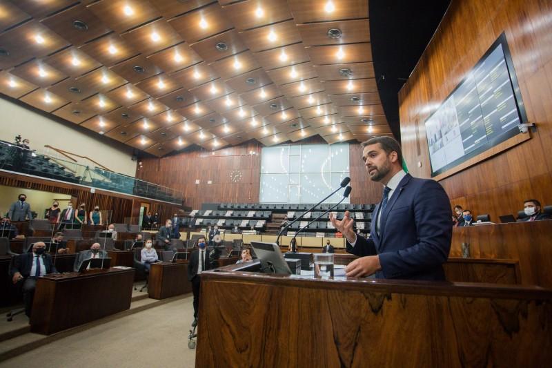 abertura ano legislativo 2021 b