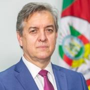 Secretário Edson Brum