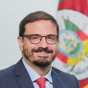 Secretário Claudio Gastal