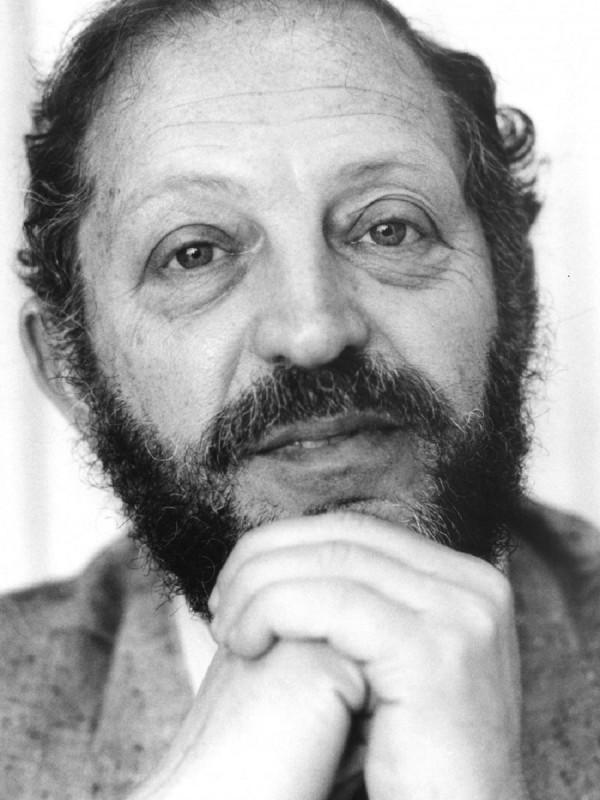 Moacyr Scliar (1937-2011)