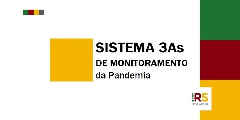 Governo emite os cinco primeiros Alertas do Sistema 3As - Portal do Estado  do Rio Grande do Sul