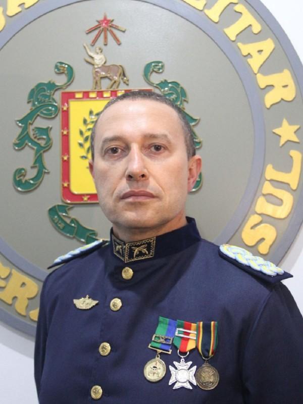 Claudio dos Santos Feoli