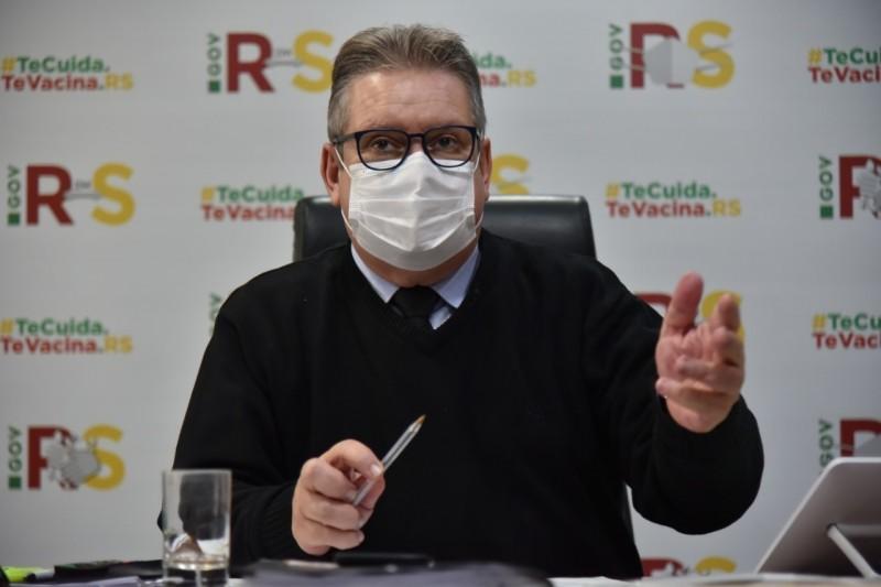 Ranolfo   Gabinete de Crise   Rodrigo Ziebell